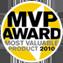Partner-MVP Award